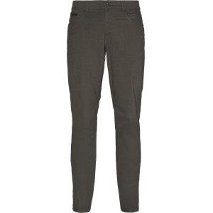 Cooper Fancy Jeans Regular | Cooper Fancy Jeans | Brun