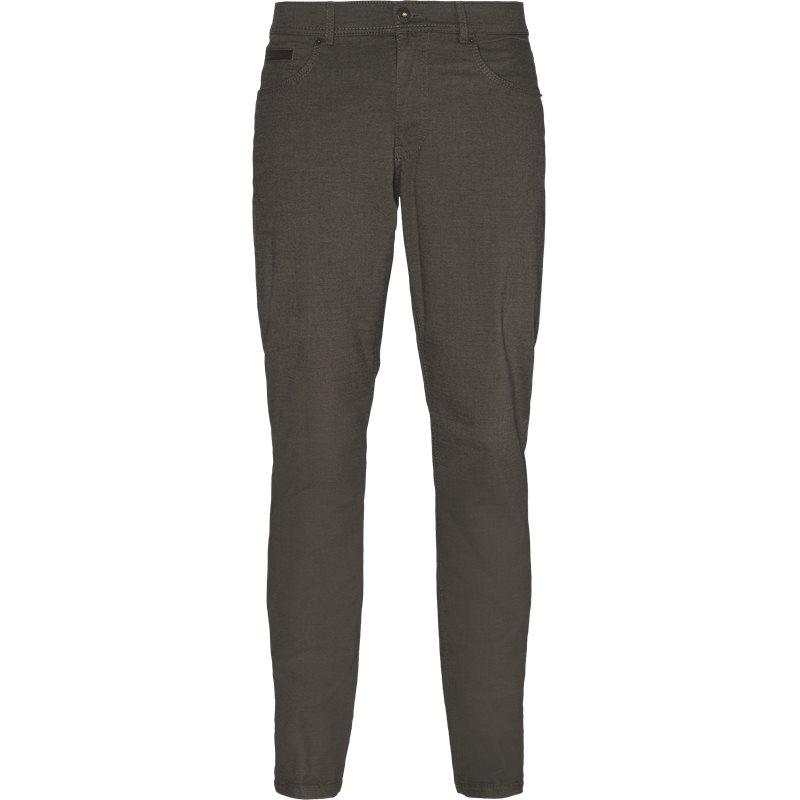 Brax - cooper fancy jeans fra brax på kaufmann.dk