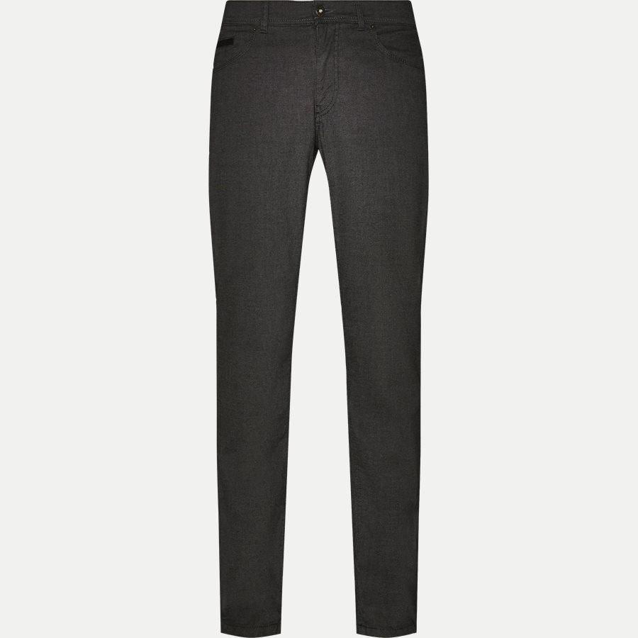 89-1207 COOPER - Cooper Fancy Jeans - Jeans - Regular - GRÅ - 1
