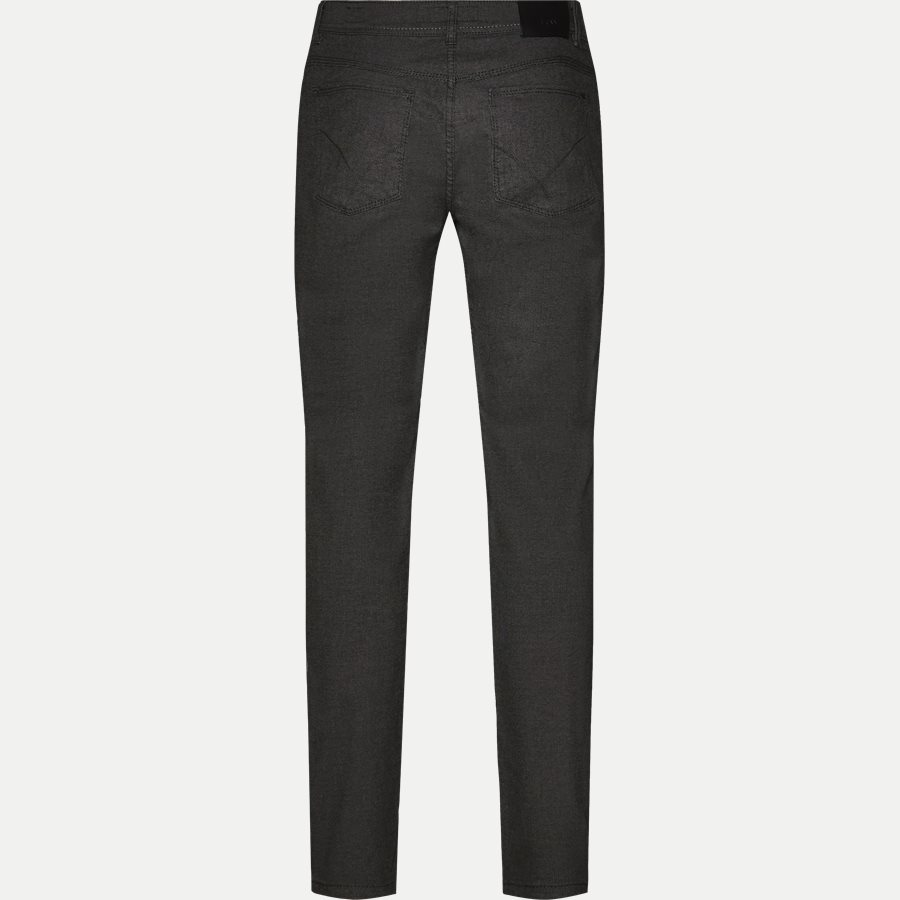 89-1207 COOPER - Cooper Fancy Jeans - Jeans - Regular - GRÅ - 2