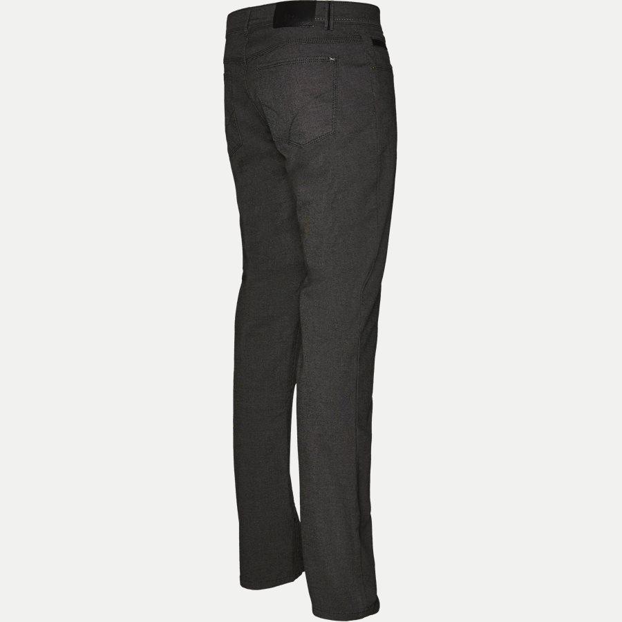 89-1207 COOPER - Cooper Fancy Jeans - Jeans - Regular - GRÅ - 3