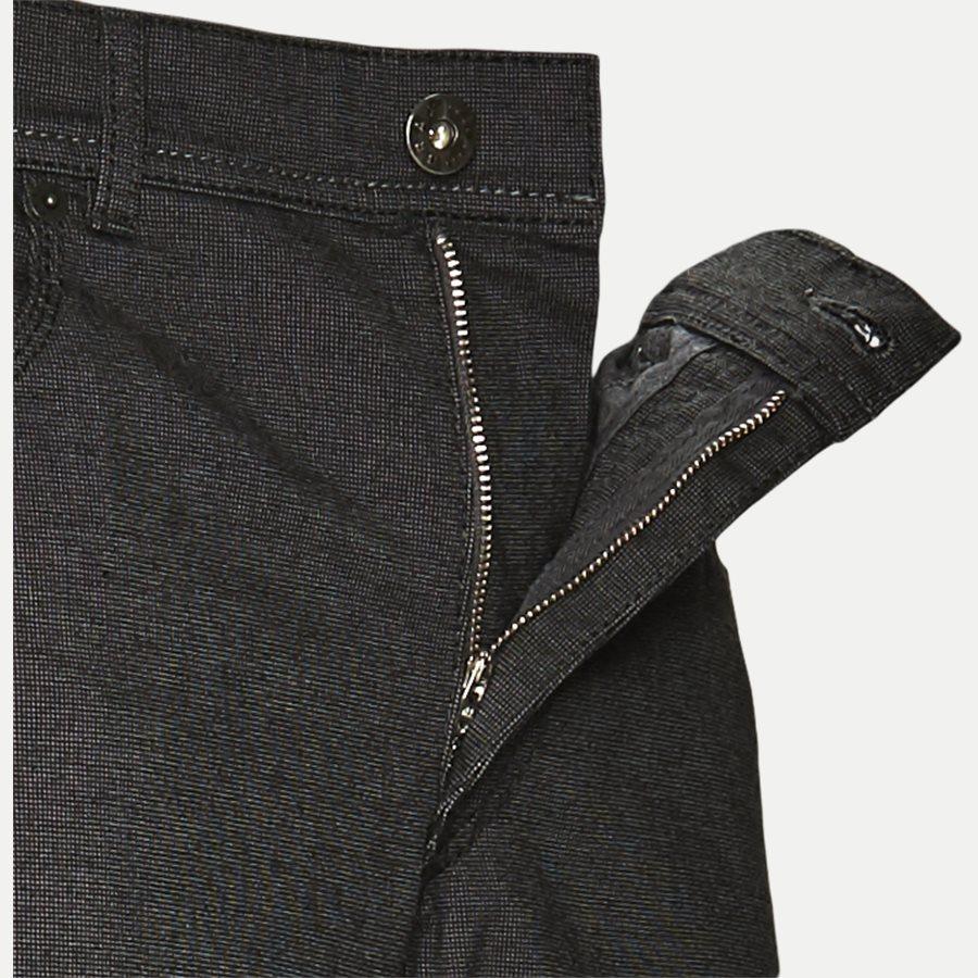 89-1207 COOPER - Cooper Fancy Jeans - Jeans - Regular - GRÅ - 4
