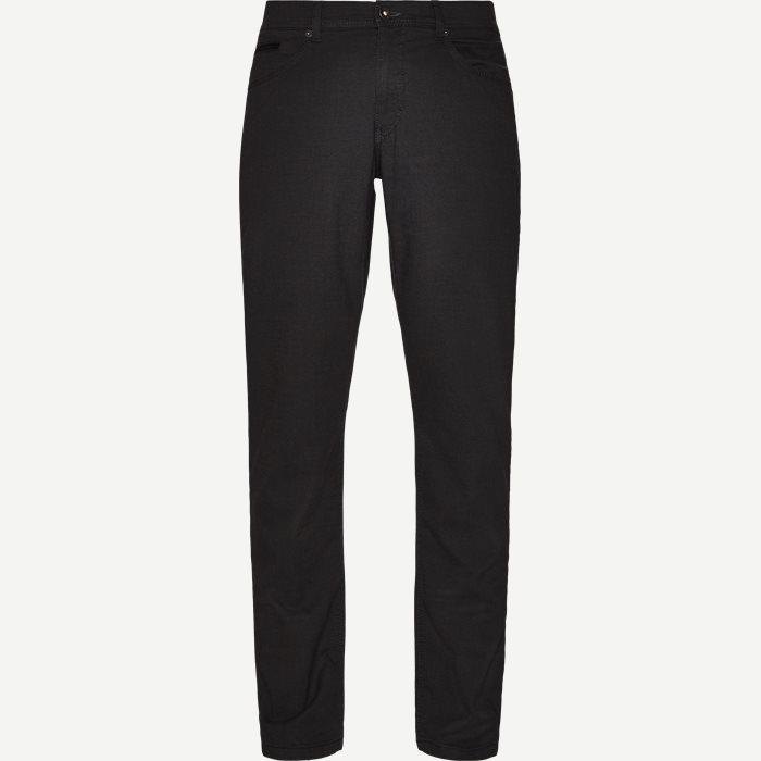 Cooper Fancy Jeans - Jeans - Regular - Grå