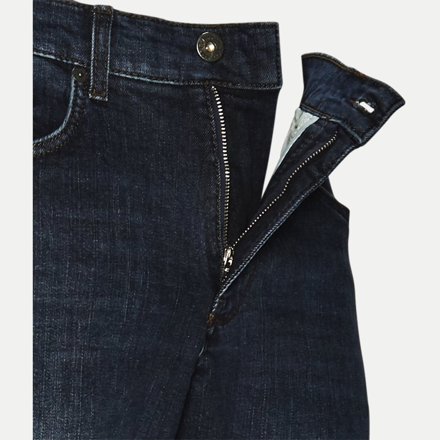 89-6057 COOPER - Cooper Jeans - Jeans - Regular - DENIM - 4