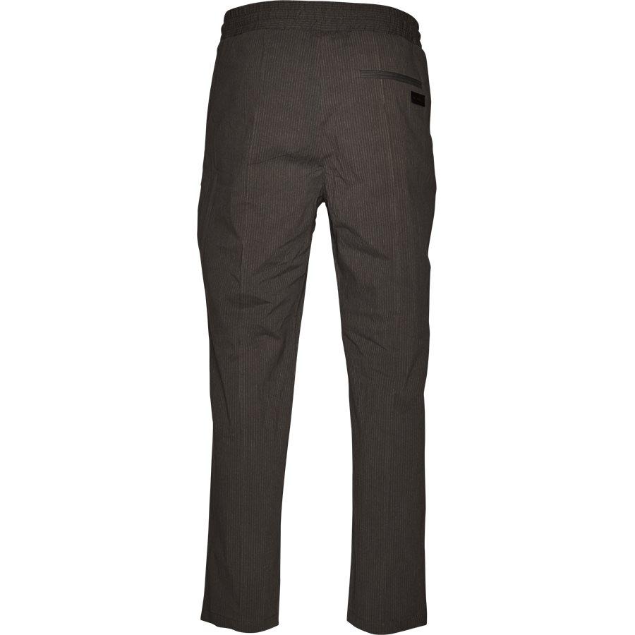 MAIN LOOSE PIN - Main Loose Pin - Bukser - Regular - ARMY - 2