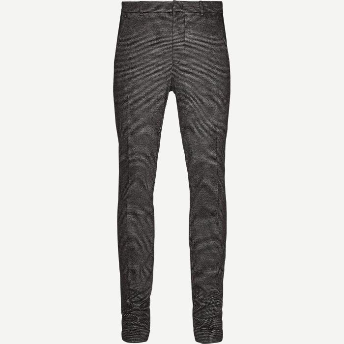 Milano Bukser - Bukser - Skinny fit - Grå