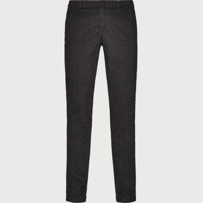 Milano Bukser Skinny fit | Milano Bukser | Grå