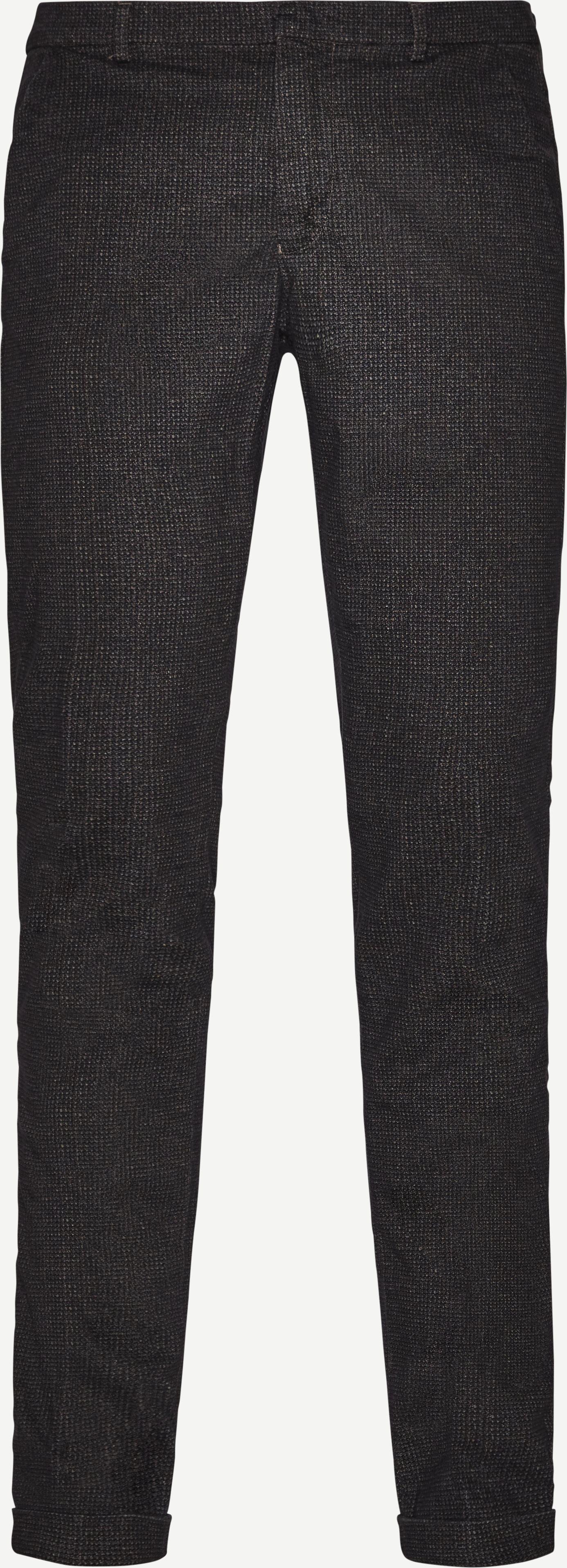 Hosen - Skinny fit - Grau