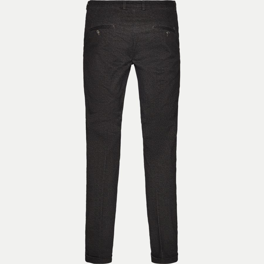 9PN2D4983 CBE210S - Milano Bukser - Bukser - Skinny fit - GRÅ - 2