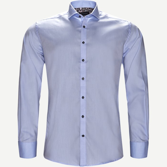 Baptista Skjorte - Skjorter - Modern fit - Blå