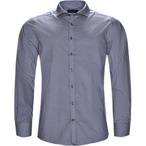 Countinho Skjorte Modern fit | Countinho Skjorte | Blå