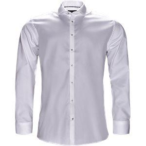 Dybala Skjorte Modern fit | Dybala Skjorte | Hvid