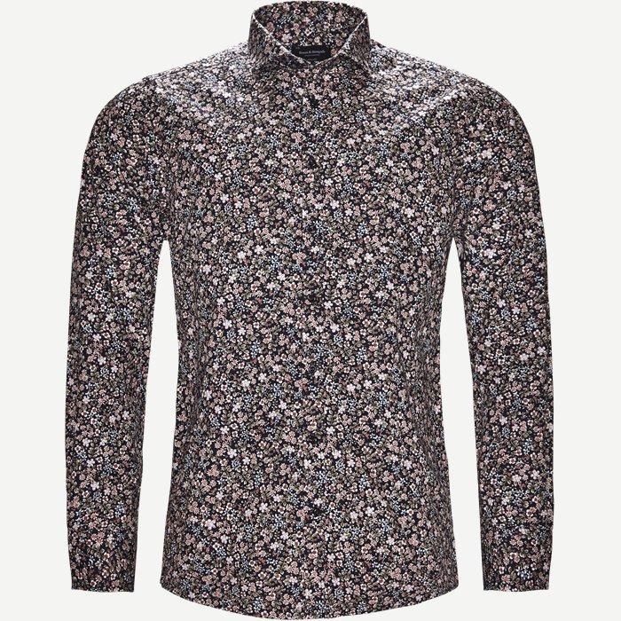 Higuain Skjorte - Skjorter - Modern fit - Blå