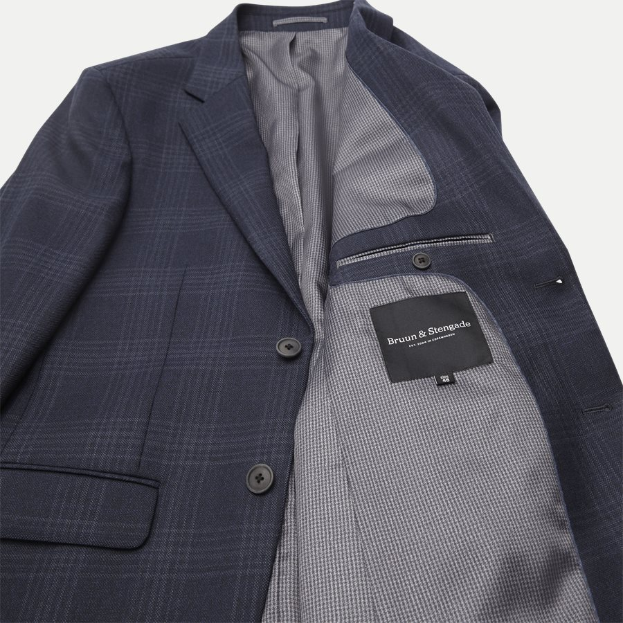 SEATTLE - Seattle Blazer - Blazer - Regular - NAVY - 8