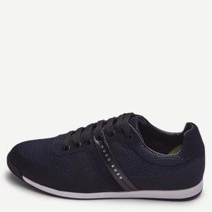 Mazee_Lowp Sneaker Mazee_Lowp Sneaker | Blå