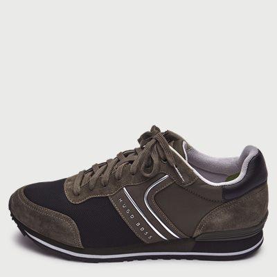 Parkour_Run Sneaker Parkour_Run Sneaker | Army