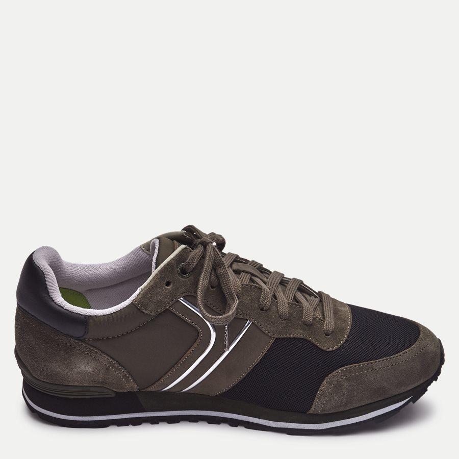 50317133 PARKOUR_RUN - Parkour_Run Sneaker - Sko - OLIVEN - 2