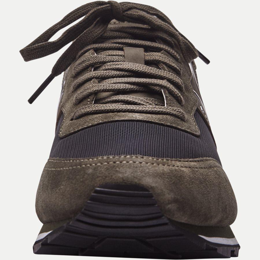 50317133 PARKOUR_RUN - Parkour_Run Sneaker - Sko - OLIVEN - 6
