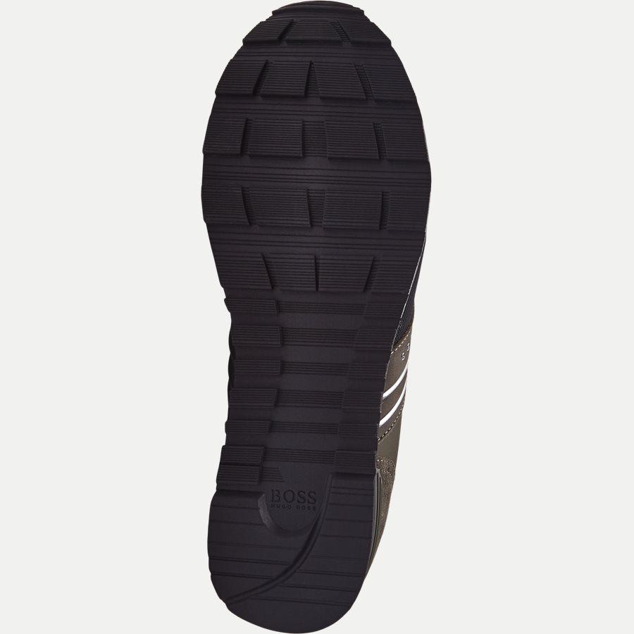 50317133 PARKOUR_RUN - Parkour_Run Sneaker - Sko - OLIVEN - 9
