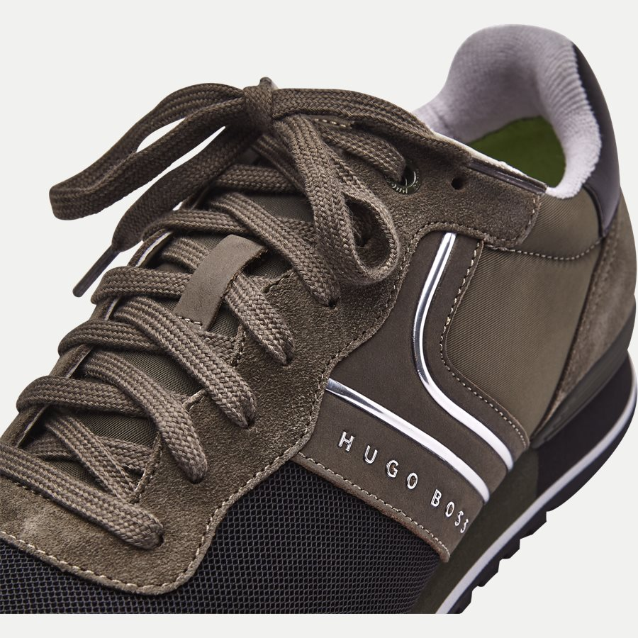 50317133 PARKOUR_RUN - Parkour_Run Sneaker - Sko - OLIVEN - 10