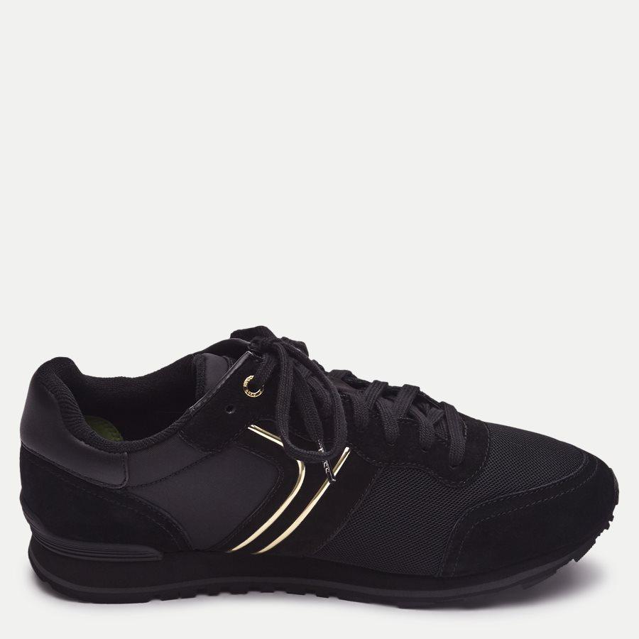 50317133 PARKOUR_RUN - Parkour_Run Sneaker - Sko - SORT - 2