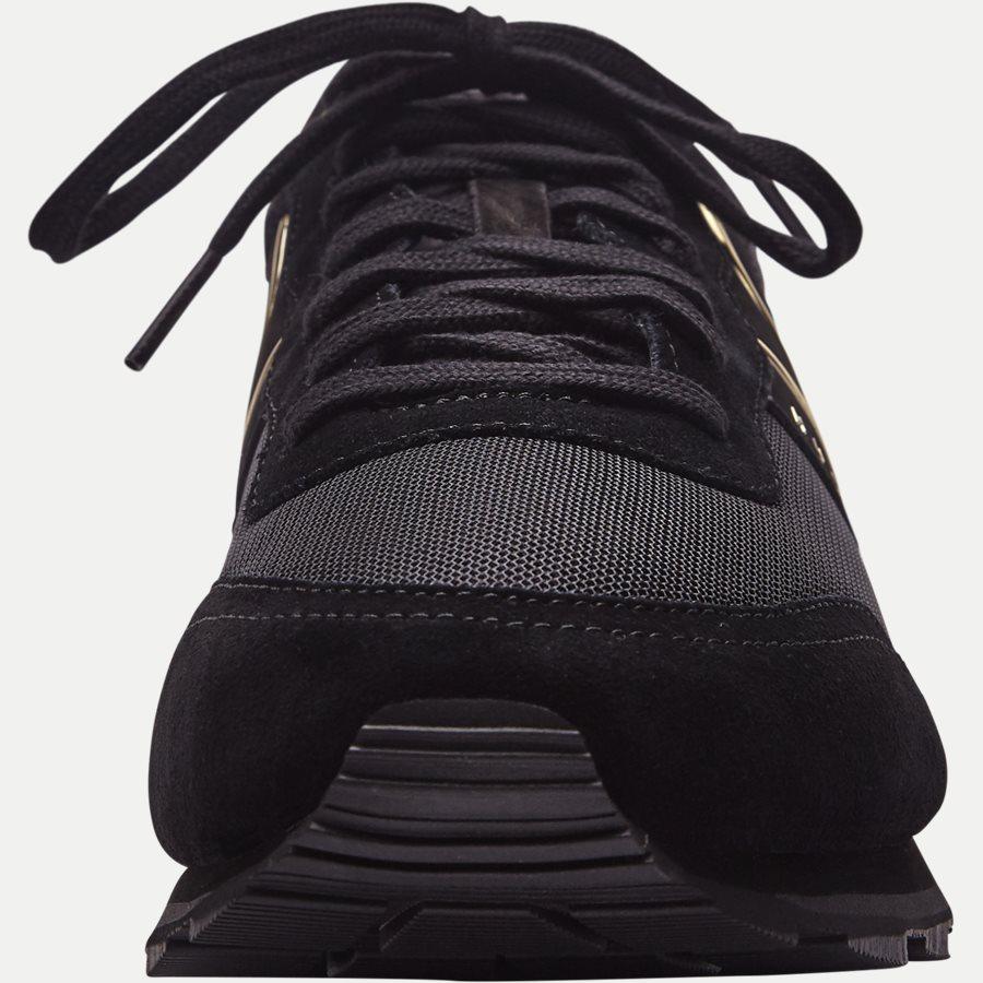50317133 PARKOUR_RUN - Parkour_Run Sneaker - Sko - SORT - 6