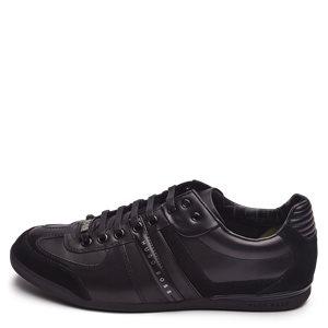 Aki Sneaker Aki Sneaker | Sort
