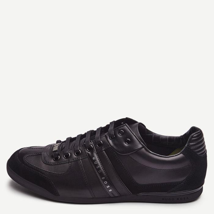 Aki Sneaker - Sko - Sort
