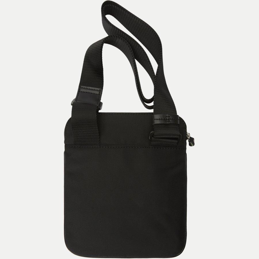 50332705 PIXL_SZIP - Pixel_S Zip Crossover Bag - Tasker - SORT - 2