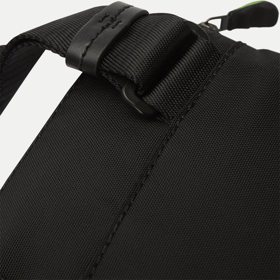 50332705 PIXL_SZIP - Pixel_S Zip Crossover Bag - Tasker - SORT - 4