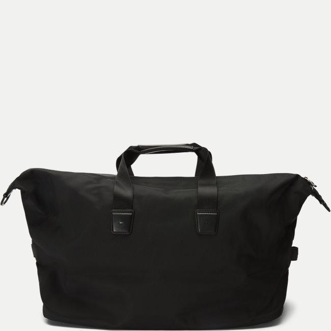 Pixel Holdall Weekend Bag