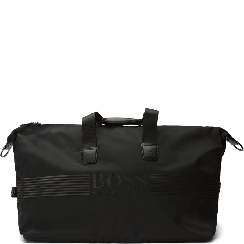Image of   Boss Athleisure - Pixel Holdall Weekend Bag