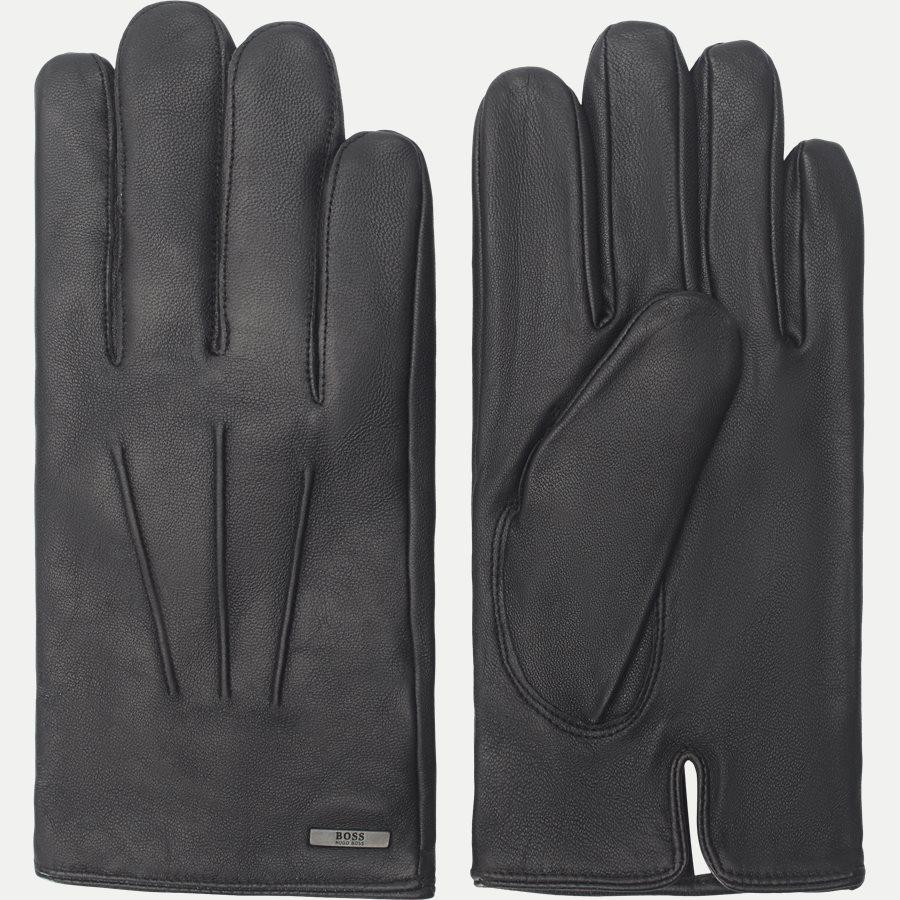 50394157 HAINZ2 - Hainz2 Handsker - Handsker - SORT - 1