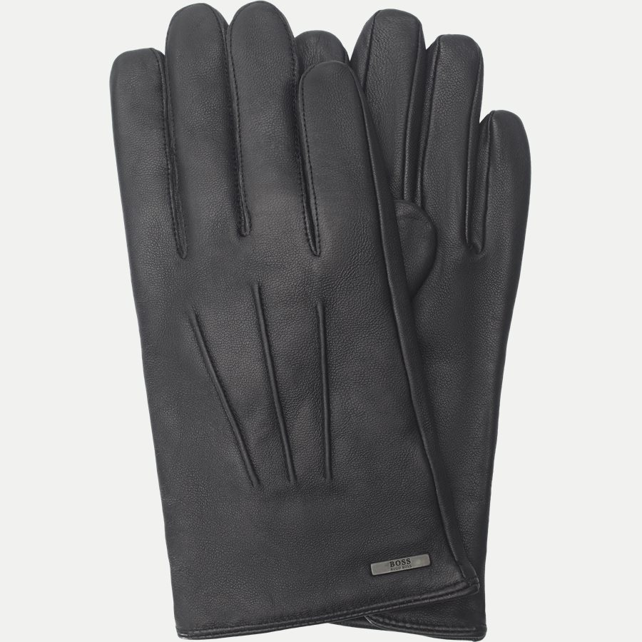 50394157 HAINZ2 - Hainz2 Handsker - Handsker - SORT - 2