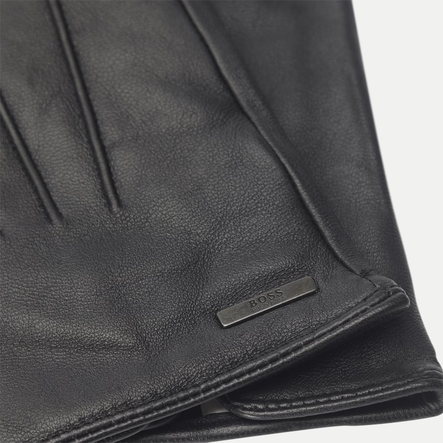 50394157 HAINZ2 - Hainz2 Handsker - Handsker - SORT - 3