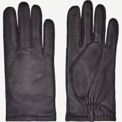 Kranton2 Handsker Kranton2 Handsker | Sort