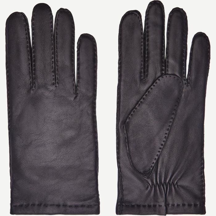 Kranton2 Handsker - Handsker - Sort