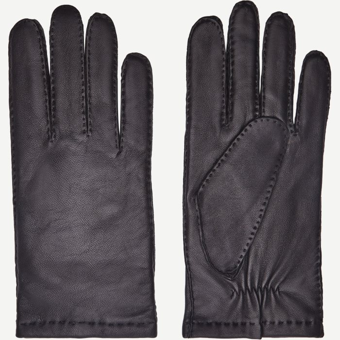 Handschuhe - Schwarz