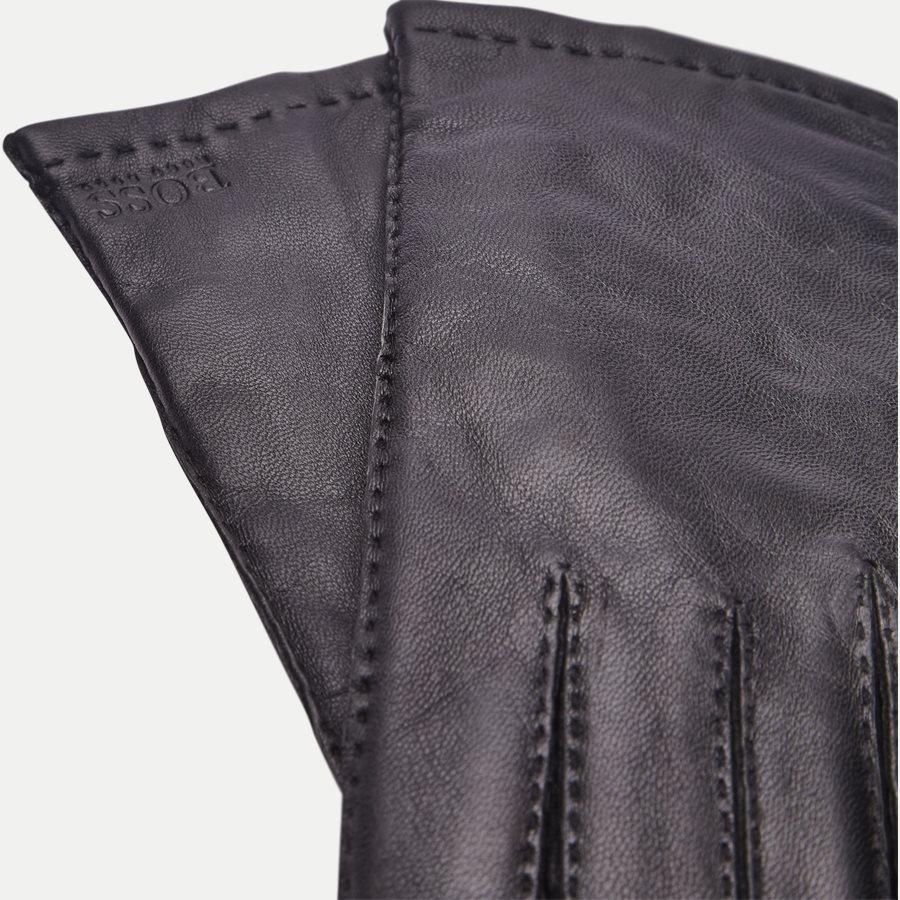 50394138 KRANTON2 - Kranton2 Handsker - Handsker - SORT - 2