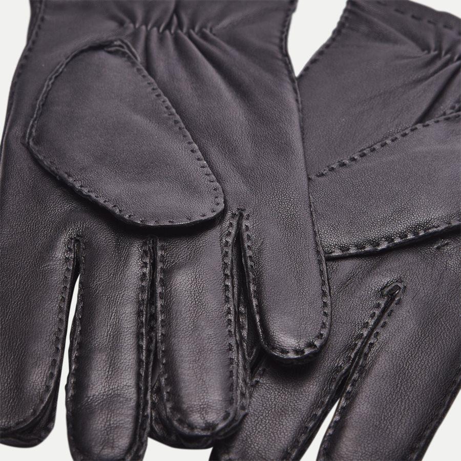 50394138 KRANTON2 - Kranton2 Handsker - Handsker - SORT - 3