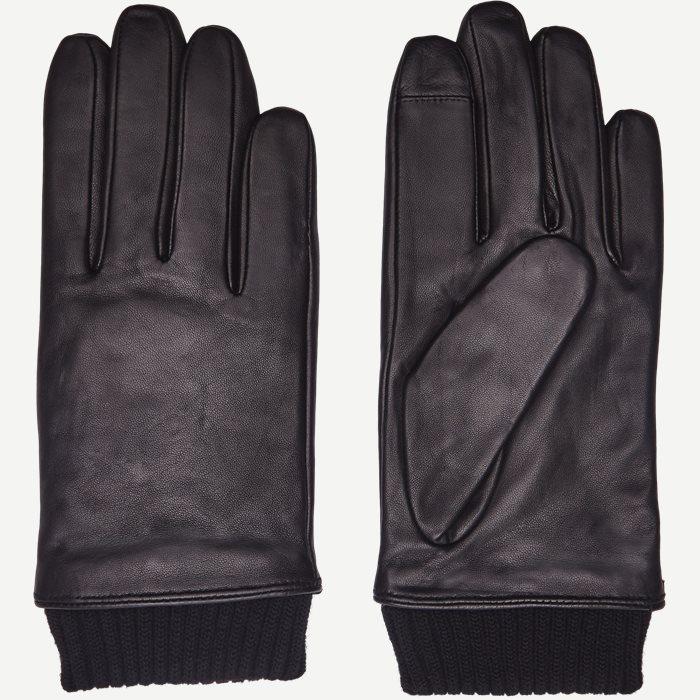 Hewen-TT Handsker - Handsker - Sort