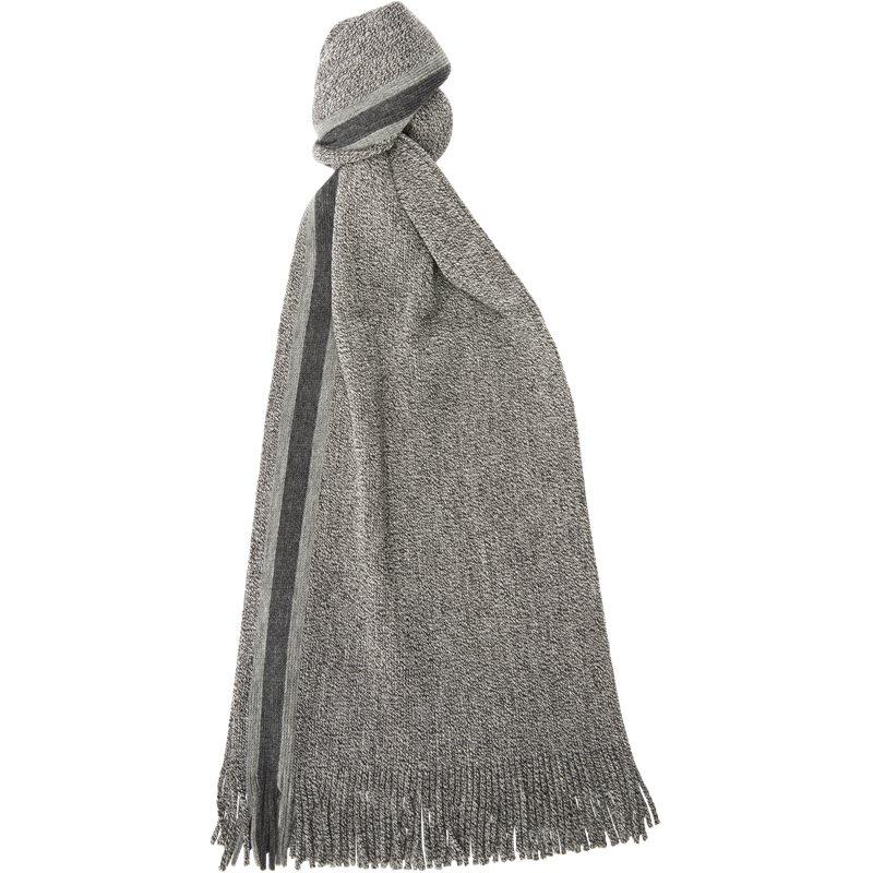 hugo boss – Hugo boss - fador02 wool scarf fra kaufmann.dk