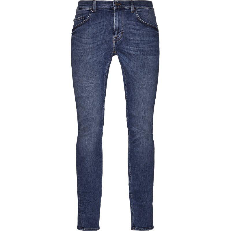 tiger of sweden Tiger of sweden - slim jeans fra kaufmann.dk