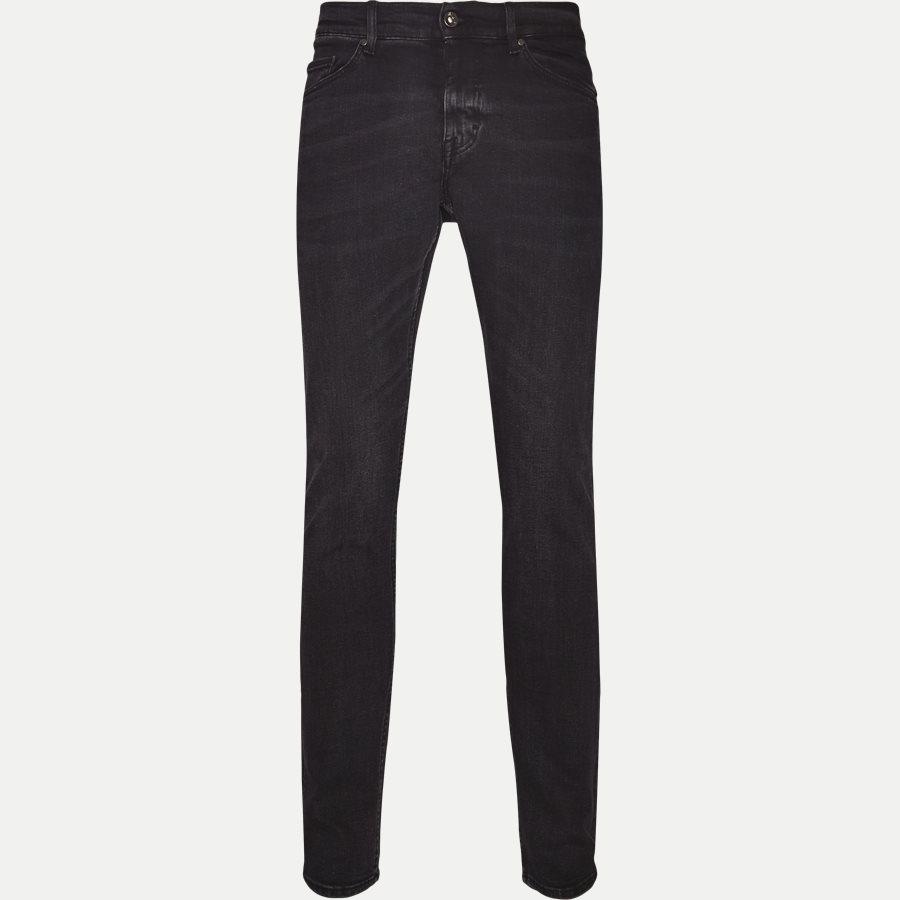 65750 EVOLVE - Evolve Jeans - Jeans - Slim - SORT - 1