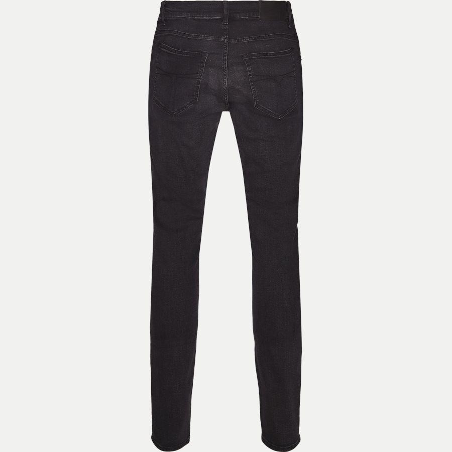 65750 EVOLVE - Evolve Jeans - Jeans - Slim - SORT - 2