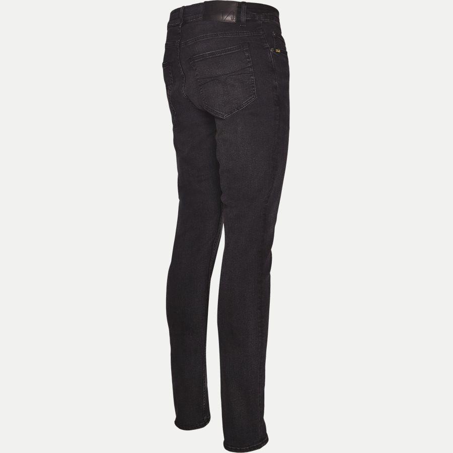 65750 EVOLVE - Evolve Jeans - Jeans - Slim - SORT - 3