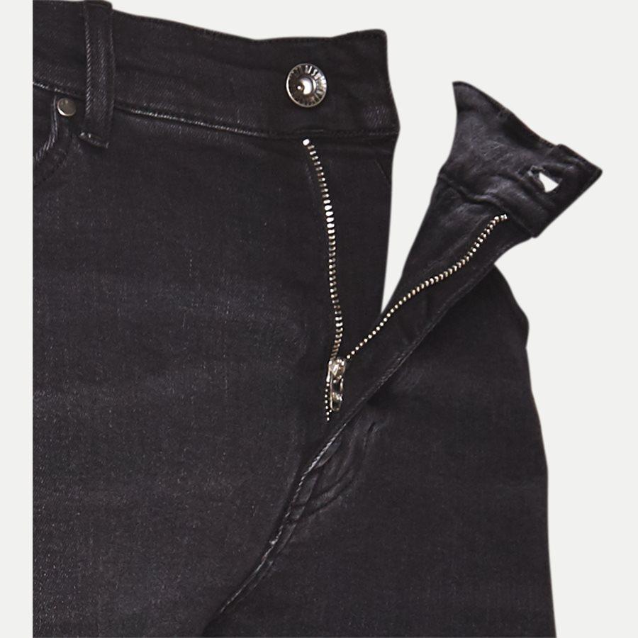 65750 EVOLVE - Evolve Jeans - Jeans - Slim - SORT - 4