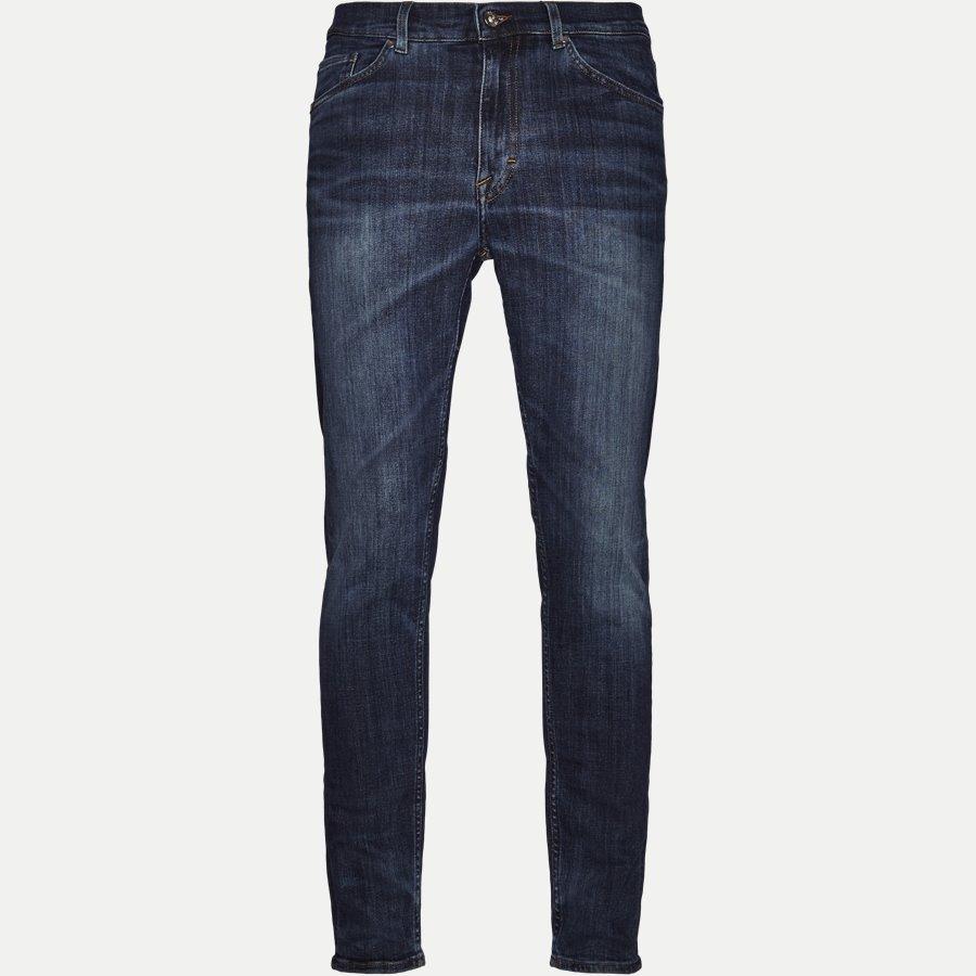 65780 EVOLVE - Evolve Jeans - Jeans - Slim - DENIM - 1