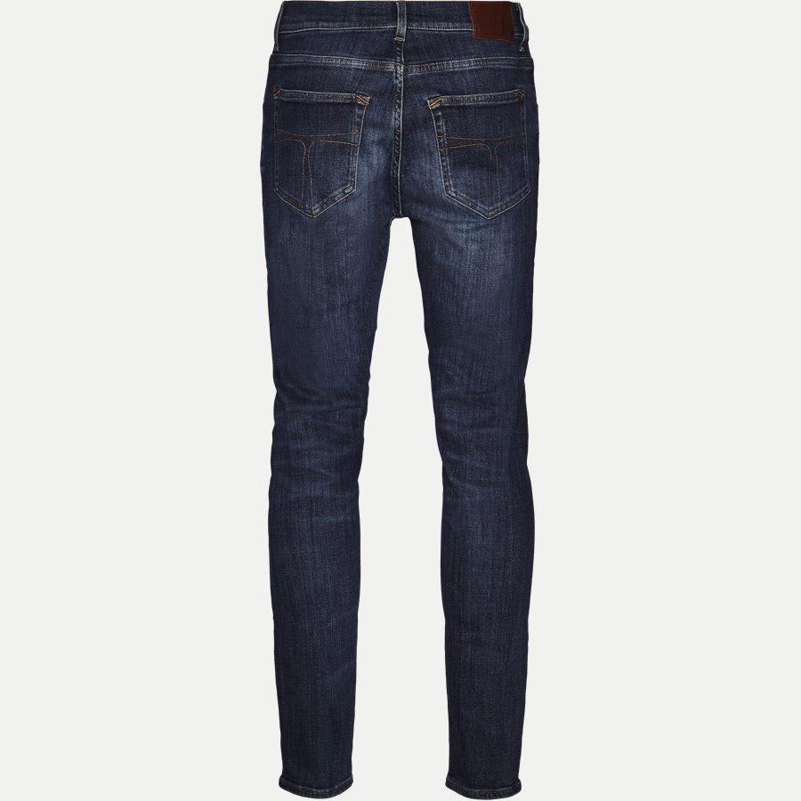 65780 EVOLVE - Evolve Jeans - Jeans - Slim - DENIM - 2