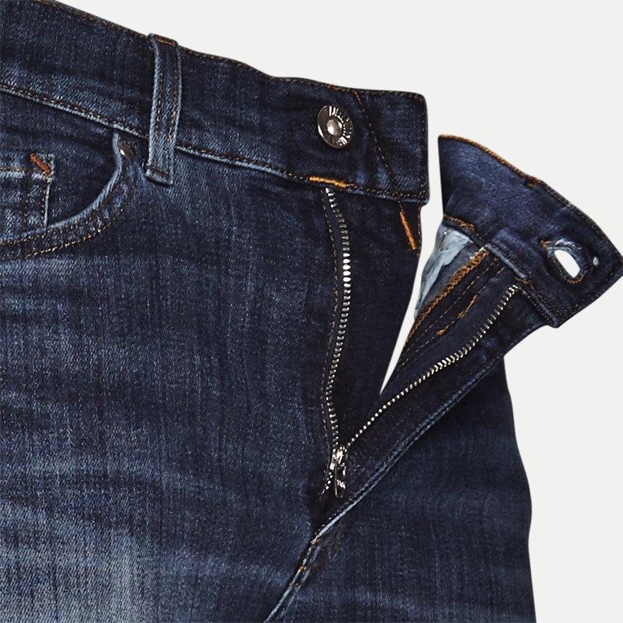 65780 EVOLVE - Evolve Jeans - Jeans - Slim - DENIM - 4